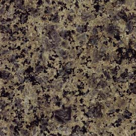 ISC-G02- Chocolate Granite